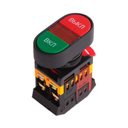 Кнопки управления, светосигнальные арматура, переключатели, переключатели кулачковые