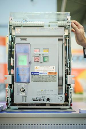 Автоматические выключатели Terasaki