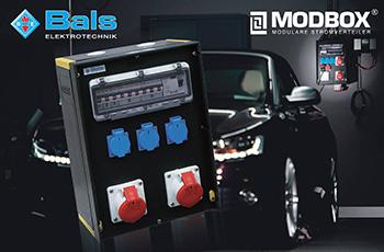Bals elektrotechnik/MODBOX