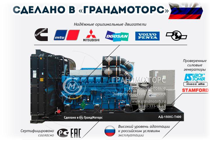 Двигатели ГрандМоторс