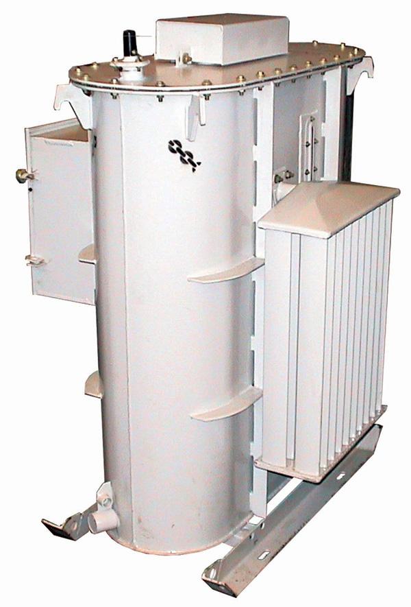 Трехфазные масляные трансформаторы ТМПН, ТМПНГ с первичным напряжением 0...