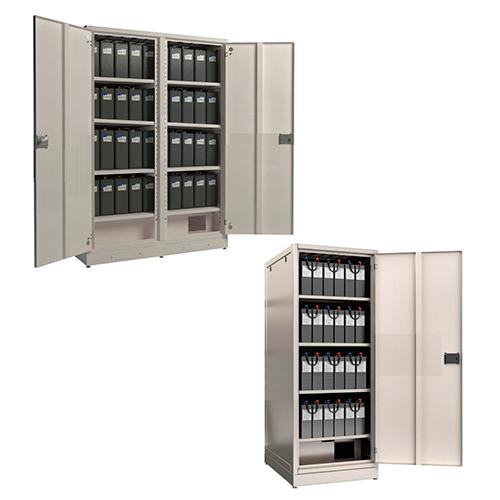 Аккумуляторные шкафы БКПФ