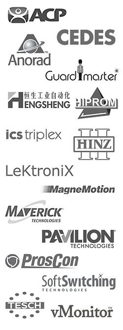 Торговые марки Rockwell Automation
