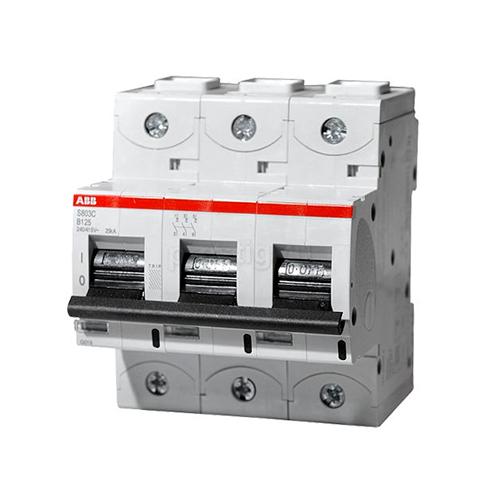 Автоматический выключатель серии S200