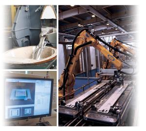 Производство светотехнического оборудование Световые Технологии