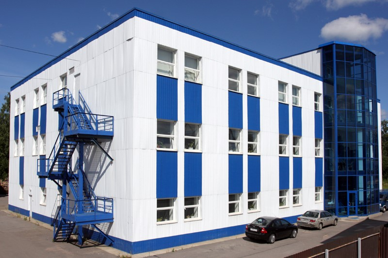 Специализированная инжиниринговая компания Севзапмонтажавтоматика