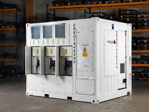 Комплектные трансформаторные подстанции. КТП в контейнере