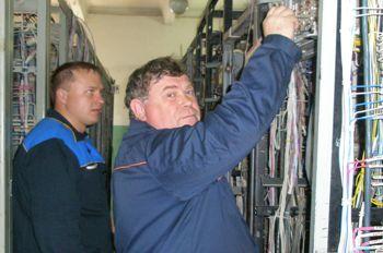 В «Кубаньэнерго» приступили к техобслуживанию ПС 110 кВ «Мостовская»