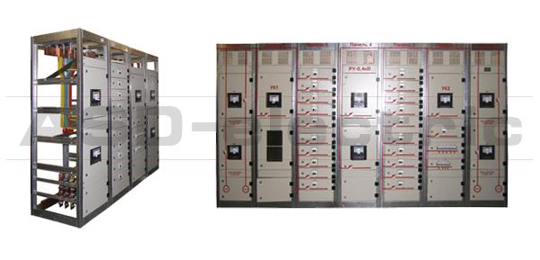 Распределительные устройства низкого напряжения «ASD-electric»: качество, которому доверяют!