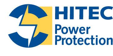 Компания «Тесли» стала официальным партнером Hitec Power Protection