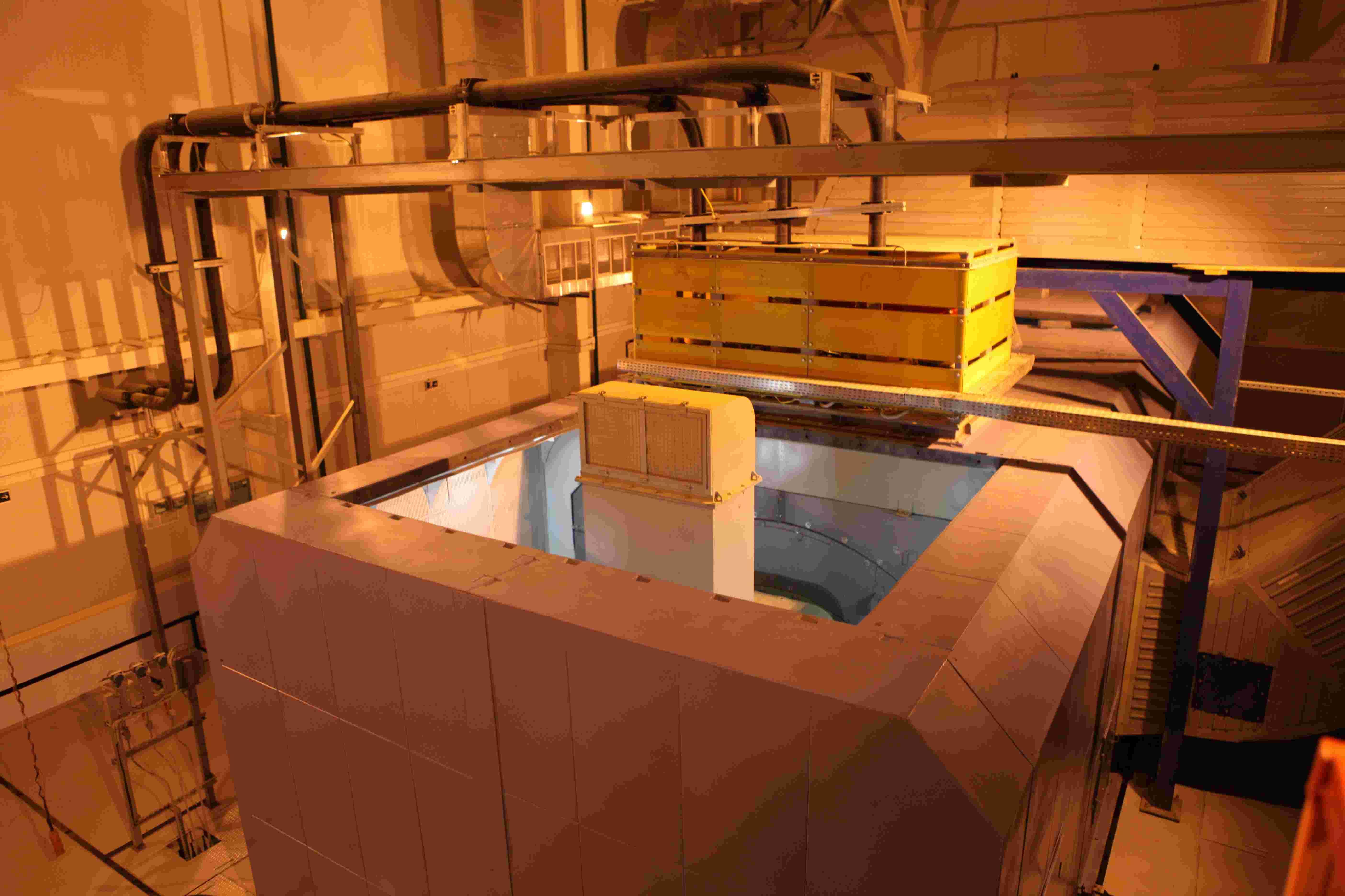 МЭС Центра завершил функциональные испытания асинхронизированных статических компенсаторов