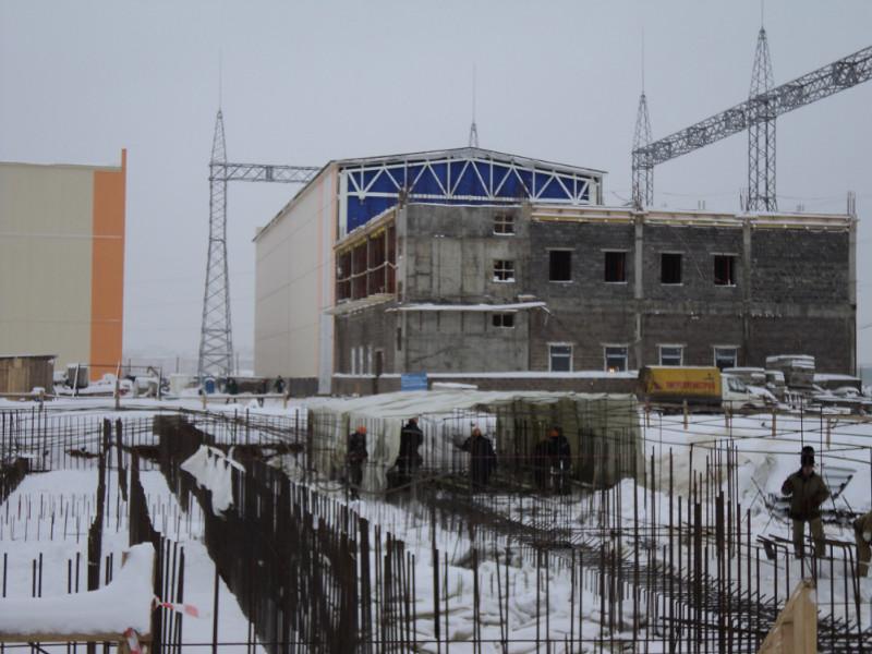 МЭС Центра завершил монтаж оборудования закрытого распределительного устройства 10 кВ на строящейся ПС 500 кВ «Каскадная»