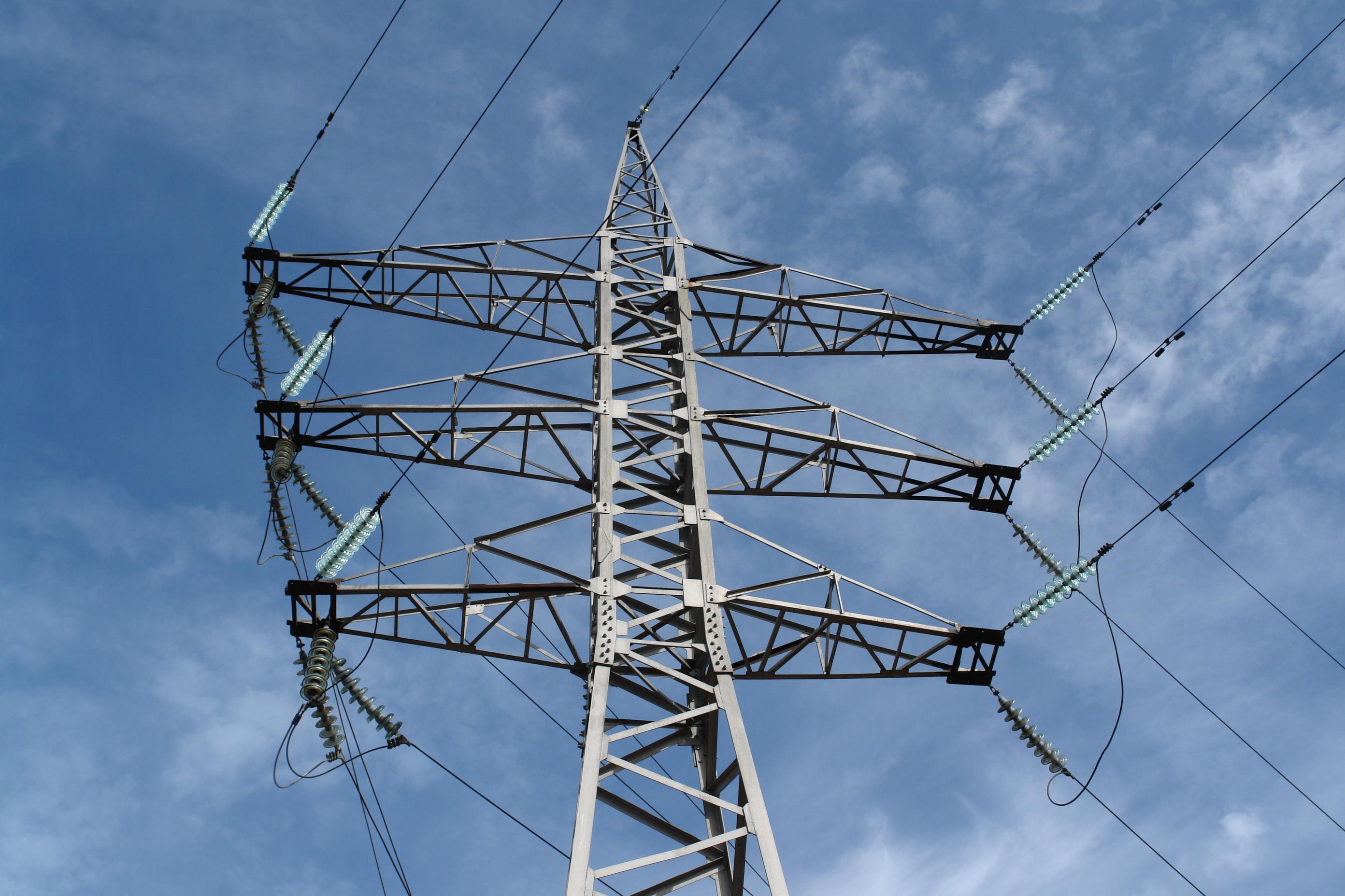 В 2012 году работники филиала ОАО «МРСК Волги» — «Чувашэнерго» отремонтируют порядка 1345 км ЛЭП 0,4/10/35/110 кВ