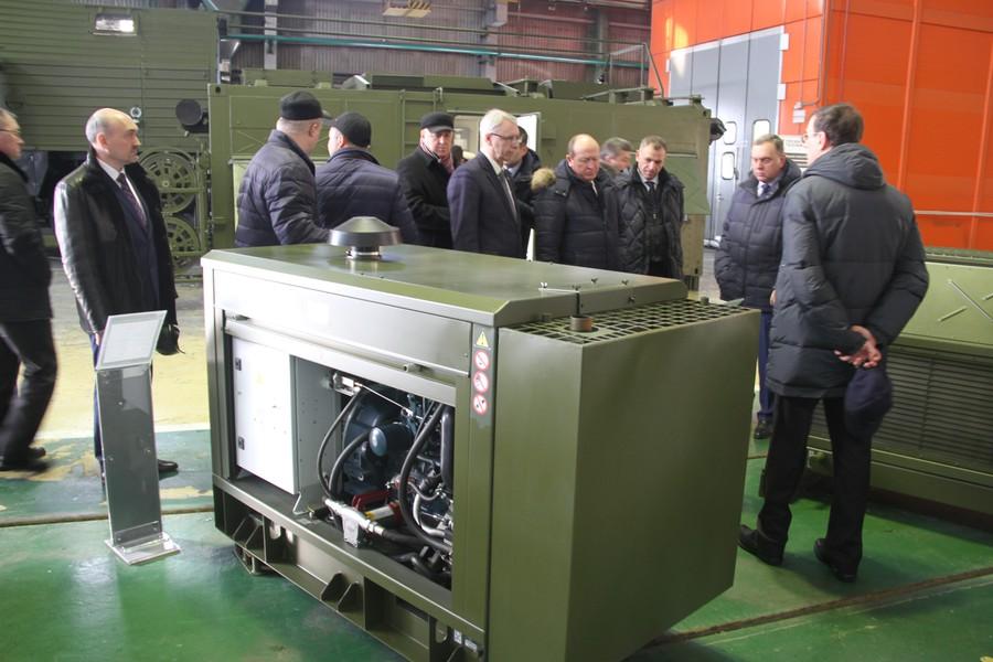 Трансформаторный завод Проектэлектротехника