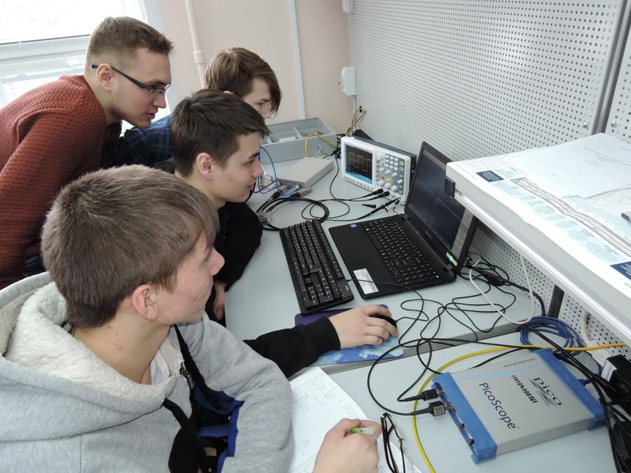 Системы и устройства передачи, приема и обработки информации